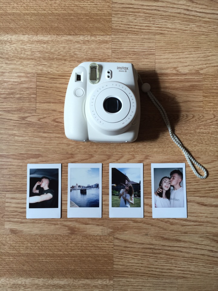 Honest Fujifilm Instax Mini 8 Review