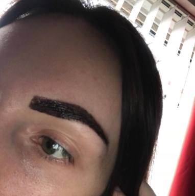 tattoo brow