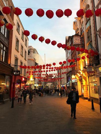 china town 2